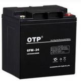 OTP蓄电池6FM-24